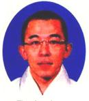 Taketomi Doshin